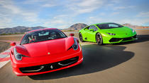 Exotic Car Driving Experience Package in Las Vegas, Las Vegas, null