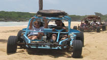Punta Cana Half-Day Dune Buggy Adventure, Punta Cana, 4WD, ATV & Off-Road Tours
