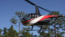 Orlando Hubschrauber-Tour vom International Drive, Orlando, Helicopter Tours