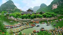 Bai Dinh and Trang An Day Trip with Lunch and Electric Car, Hanoi, Day Trips