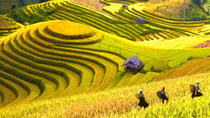Explore Hanoi Halong Sapa 5 days package, Hanoi, Cultural Tours