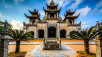 Full Day Phat Diem Cathedral Trang An Private Trip, Hanoi, Private Sightseeing Tours