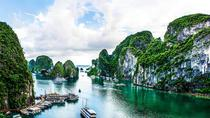 Halong Bay 1-day Cruise with Kayaking from Hanoi, Hanoi, Kayaking & Canoeing