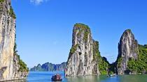 Halong Bay 1 Day Luxury Small Group Tour, Hanoi, Day Cruises