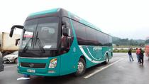 Hanoi to Sapa Transfer by Dragon Express Bus, Hanoi, Airport & Ground Transfers