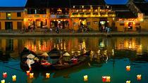 Hidden Gem Da Nang Hue and Hoi An 4 days 3 nights package, Da Nang, Private Sightseeing Tours