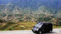Luxury Bus from Sapa to Hanoi, Hanoi, Airport & Ground Transfers