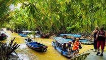 Mekong Delta: 1 Day Tour to My Tho - Ben Tre, Ho Chi Minh City, Day Cruises