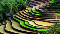 Sapa Hard Trekking by Bus for 2 days, Hanoi, City Tours