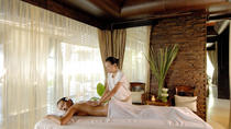 Aromatherapy Hot Oil Massage 90 minutes, Phuket, Day Spas