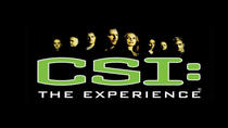 CSI: The Experience, Las Vegas, Attraction Tickets