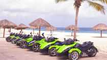 Aruba Spyder Tour, Aruba, 4WD, ATV & Off-Road Tours