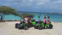 Spyder private tour, Aruba, Private Sightseeing Tours