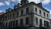 French Quarter Architecture Walking Tour, New Orleans, City Tours