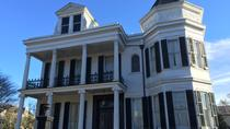 New Orleans Garden District Architecture Tour, New Orleans, Historical & Heritage Tours