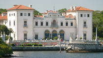 Admission to Vizcaya Museum and Gardens with Transportation, Miami, null