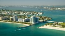 Miami Helicopter Tour, Miami, Air Tours