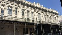 JFK and Oswald Conspiracy Theory Tour in Downtown New Orleans, New Orleans, Walking Tours