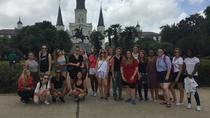 Private French Quarter Sights and Stories Tour, New Orleans, Private Sightseeing Tours