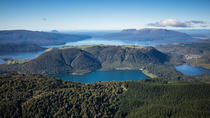 15-Minute Crater Lakes Flight door Floatplane uit Rotorua, Rotorua, Air Tours