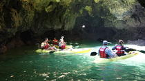 2-hour Kayak Tour of Ponta da Piedade Caves and Beaches, Lagos