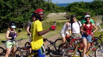 Early Morning Biking Tour on Nevis, Nevis