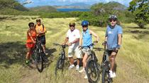 Early Morning Biking Tour on Nevis, Nevis, Bike & Mountain Bike Tours