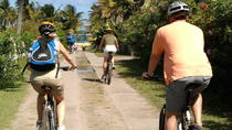 History and Heritage Bike Tour, Nevis, null