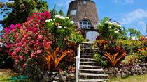 Queen City Nevis Island Tour