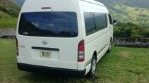 St Kitts Airport Roundtrip Transfer, St Kitts, Airport & Ground Transfers