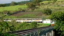 St Kitts Scenic Railway-Führung, St Kitts, Rail Tours