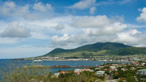 St Kitts Shore Excursion: Panoramic Tour with Optional Brimstone Hill Fortress Visit, St. Kitts
