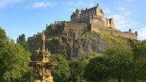 Harry Potter Tour Edinburgh, Edinburgh, Private Sightseeing Tours