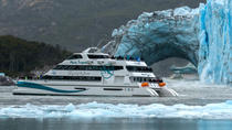 Glaciers Full Day Sightseeing Cruise on board 'Maria Turquesa', El Calafate, Day Cruises