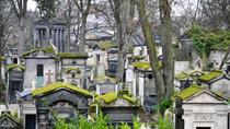 Pere Lachaise Cemetery Walking Tour in Paris, Paris, Historical & Heritage Tours