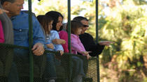 Eco-Safari at Forever Florida, Orlando, Private Sightseeing Tours