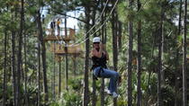 Zipline Adventure at Forever Florida , Orlando, Ziplines