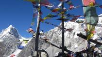 Langtang Trekking - 12 days, Kathmandu, Multi-day Tours