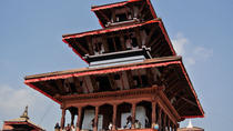 Private Kathmandu City Religious Sites Day Tour, Kathmandu, Walking Tours