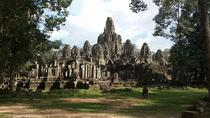 One Day Angkor Tour, Siem Reap, Cultural Tours