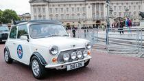 Harry Potter Film Locations Treasure Hunt in a British Classic Car, London, Movie & TV Tours