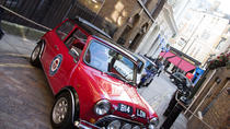 Private Tour of London in a Classic Car, London, Bike & Mountain Bike Tours