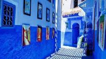 Blue Town Chefchaouen 1 day and 1 night, Fez, Day Trips
