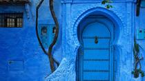 Chefchaouen City Tour including One Night in a Traditional Riad in the Medina, Rabat, Day Trips