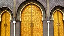 Guided Tour in Fez including Overnight in a Traditional Riad in the Medina, Rabat, Day Trips