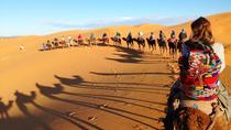 Magical Night under the Stars in the Sahara Desert, Rabat, Cultural Tours