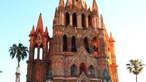 09 DAYS: GREAT VICEREGAL CITIES, Mexico City, Multi-day Tours