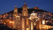 10-Day Colonial Treasures Tour: San Miguel de Allende, Guanajuato, Zacatecas and Guadalajara,...