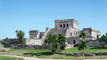 8-Day Best of Mexico Tour: Mexico City to Cancun, Mexico City, Overnight Tours