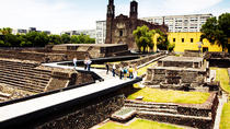 Acolman-Teotihuacán-Plaza of the Three Cultures- Craft Workshop, Mexico City, Half-day Tours